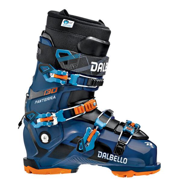 classic cute cheap presenting Dalbello Panterra 130 ID GW Ski Boot 2019-2020