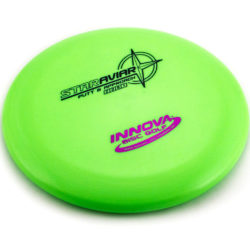 Putters & Approach Discs